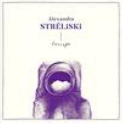 Inscape by Alexandra Stréliski, (1985-)