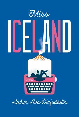 Miss Iceland by Auður A. Ólafsdóttir, (1958-)
