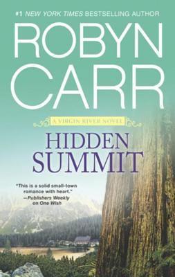 Hidden Summit by Robyn Carr