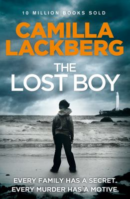 The Lost Boy (Patrik Hedstrom and Erica Falck, Book 7) by Camilla Lackberg