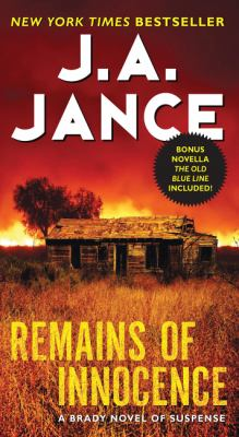 Remains of Innocence by J. A.. Jance