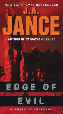 Edge of Evil by J. A.. Jance