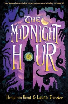 The Midnight Hour by Benjamin Read