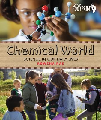 Chemical world by Rowena Rae