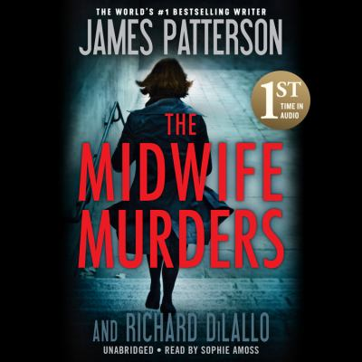 The midwife murders by James Patterson, (1947-)