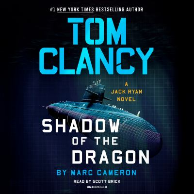 Shadow of the dragon by Marc Cameron
