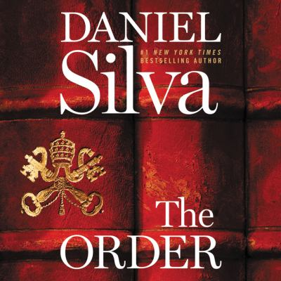 Order, The by Daniel Silva