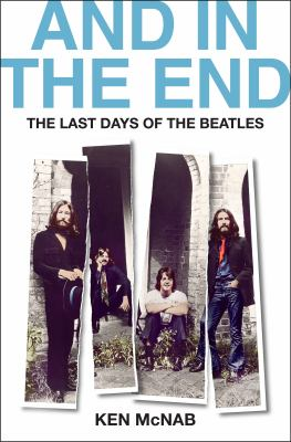 And in the end by Ken McNab