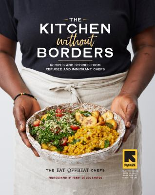 The kitchen without borders by Siobhan Wallace