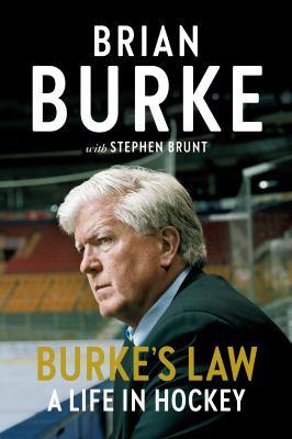 Burke's law by Brian Burke, (1955-)