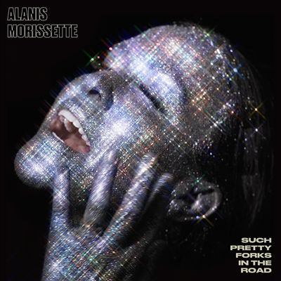 Such pretty forks in the road by Alanis Morissette