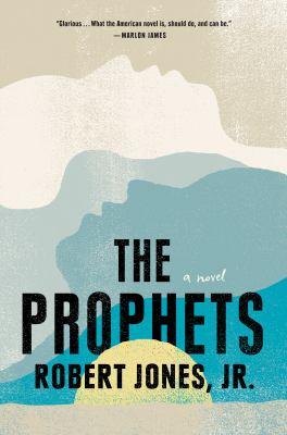 The prophets by Robert Jones, (1977-)