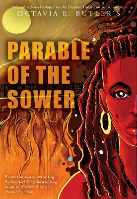 Octavia E. Butler's Parable of the sower by Damian Duffy