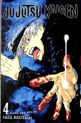 I'm gonna kill you! by Gege Akutami, (1992-)