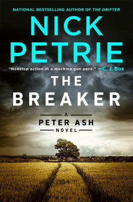 The breaker by Nicholas Petrie