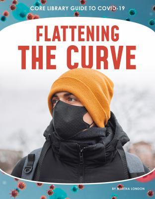 Flattening the curve by Martha London