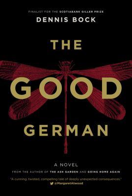 The Good German by Dennis Bock