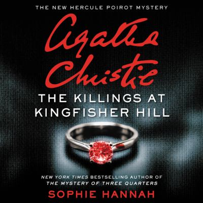 Killings at Kingfisher Hill, The by Sophie Hannah