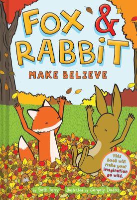 Make believe by Beth Ferry