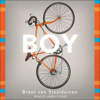 Boy by Brent van Staalduinen