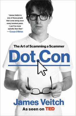 Dot.con by James Veitch