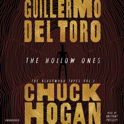 The hollow ones by Guillermo del Toro, (1964-)