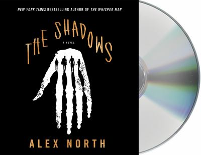The shadows by Alex North, (1976-)