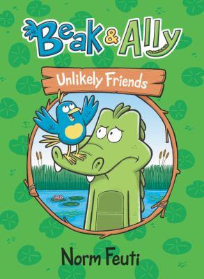 Beak & Ally by Norman Feuti