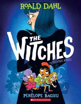 The witches by Pénélope Bagieu