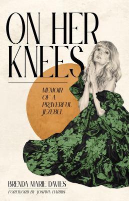 On her knees by Brenda Marie Davies, (1983-)
