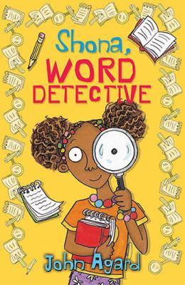 Shona, word detective by John Agard, (1949-)