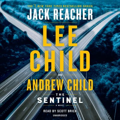 Sentinel, The by Lee Child