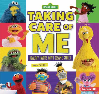 Taking care of me by Mari C. Schuh, (1975-)