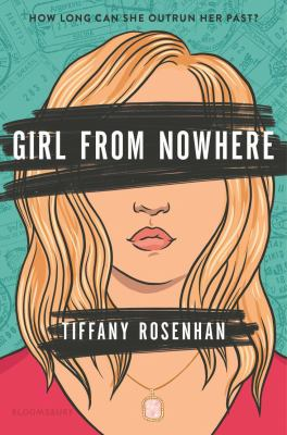 Girl from nowhere by Tiffany Rosenhan
