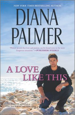 A love like this by Diana Palmer