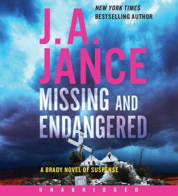 Missing and endangered by Judith A. Jance