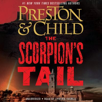 The scorpion's tail by Douglas J. Preston