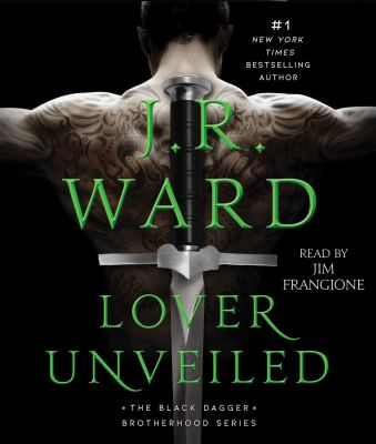 Lover unveiled by J. R. Ward, (1969-)
