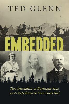 Embedded by Ted Glenn