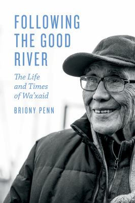 Following the good river by Briony Penn