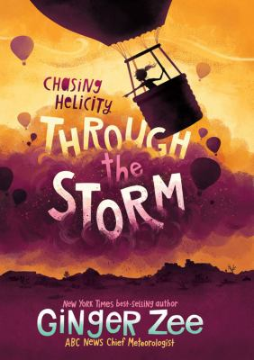 Through the storm by Ginger Zee