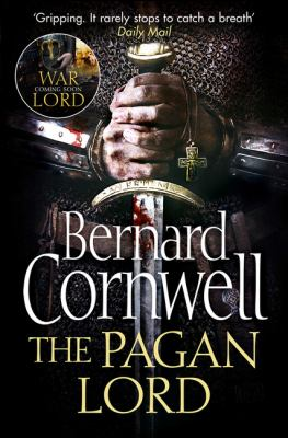 The Pagan Lord (The Last Kingdom Series, Book 7) by Bernard Cornwell