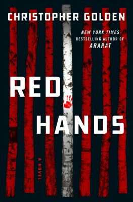 Red Hands by Christopher Golden