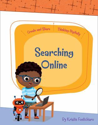 Searching online by Kristin Fontichiaro