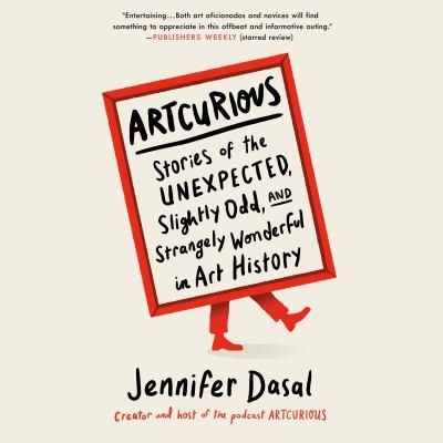 ArtCurious by Jennifer Dasal