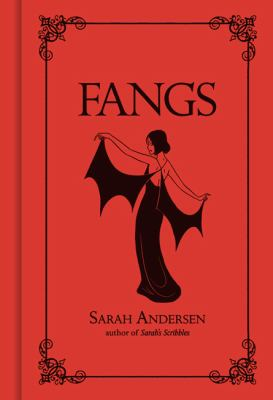 Fangs by Sarah Andersen
