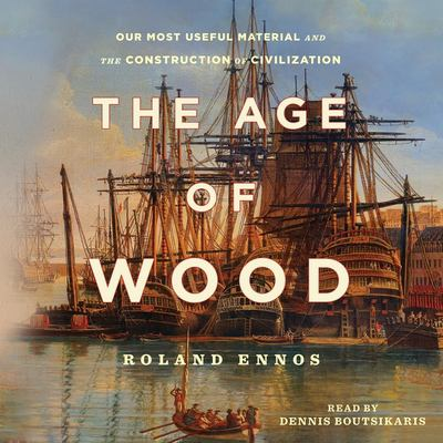The age of wood by A. R. Ennos