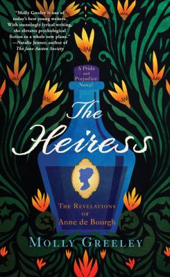 The Heiress by Molly Greeley