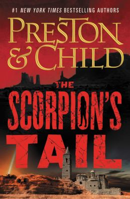 The Scorpion's Tail by Lincoln Child