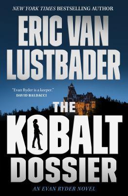 The kobalt dossier by Eric Lustbader